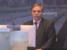 Kevin Riddett, Siemens - building a smarter infrastructure