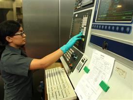 Siemens Charlotte Apprenticeship Webisode
