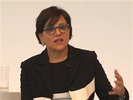 US Secretary of Commerce Penny Pritzker on workforce training