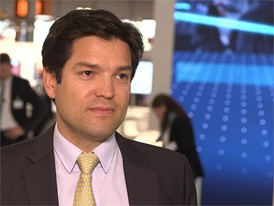 Aymeric Sarrazin, Head of Strategy, Siemens PGS on future of intelligent energy