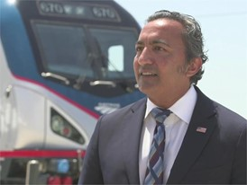 U.S. Congressman Ami Bera, 7th District of California