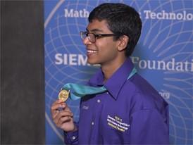 Prateek Kalakuntla, Individual Finalist B-Roll