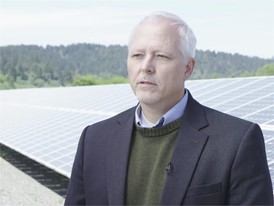 Pat Wilkinson, VP, Siemens Digital Grid, on Blue Lake project