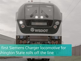 WSDOT Charger Rollout Video