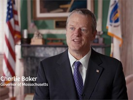 Governor Baker Short