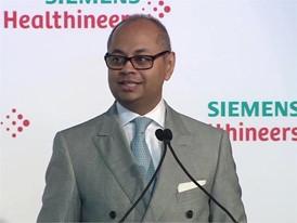 Siemens Healthineers Walpole Groundbreaking VNR