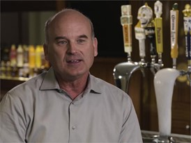 Bruce Jacobson, Chief Commercial Officer for Constellation Brands on growth before and after the Nava brewery acquisitio