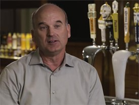 Bruce Jacobson, Chief Commercial Officer for Constellation Brands on the beer market