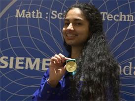 Sriharshita Musunuri - National Finalist - Individual