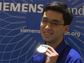 Andrew Komo - National Finalist - Individual