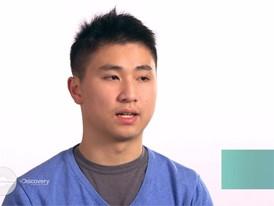 Brian Huang, Individual Finalist Story