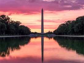 The Nation's Capital: Building A Smart City