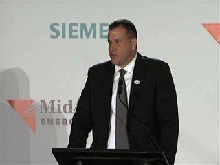 Siemens Fort Madison Webcast