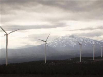 Siemens Energy Announces World's Largest Onshore Wind Turbine Order