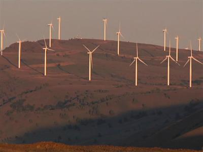 Windy Flats – Financing Wind Energy Projects