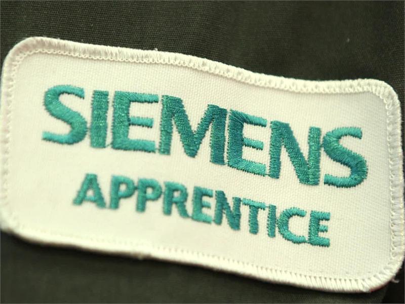 Siemens USA Multimedia Newsroom : Siemens\' First Class of U.S. ...