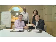 Six Capital Announces S$1 Million Sponsorship with Asian Television Awards