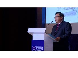 Patrick Teng keynote speech at the Indonesia Economic Forum – Part 2