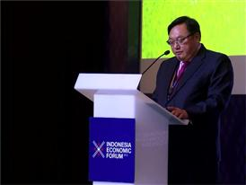 Patrick Teng keynote speech at the Indonesia Economic Forum – Part 5