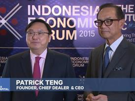 Indonesia and Six Capital - a Perfect Partnership
