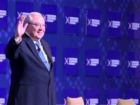 Dr. Gordon Hewitt keynote speech at the Indonesia Economic Forum – Part 6