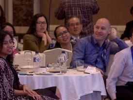 Dr. Gordon Hewitt keynote speech at the Indonesia Economic Forum – Part 8