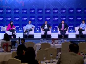 The Future of Now: Panel Discussion at Indonesia Economic Forum – Part 3