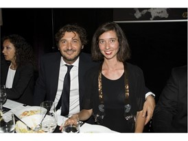 Maia Guarnaccia and Marlene Taschen (taschen Publisher) Credits Foto Flury