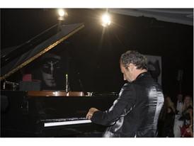 Cesare Picco during the show - Credits Foto Flury