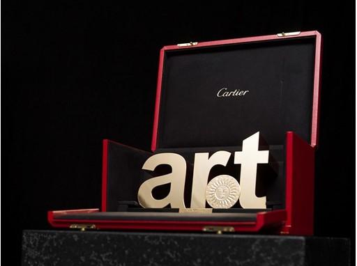 St. Moritz Art Masters Lifetime Achievement Award By Cartier Credits Foto Flury