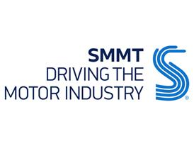Logo - Society of Motor Manufacturers and Traders