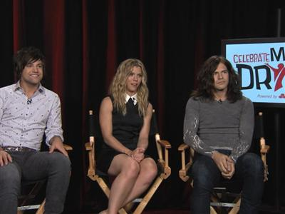 State Farm<sup>®</sup> and The Band Perry Team up for Teen Driver Safety