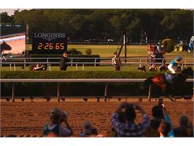 Longines 147th Belmont Stakes Web Video