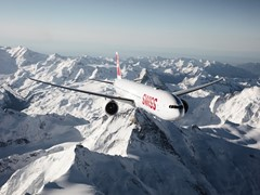 SWISS adds two further Boeing 777-300ERs to its long-haul fleet