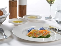 SWISS takes off with summer Ticino cuisine