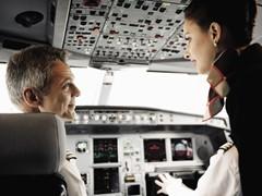 SWISS stellt neu auch First Officer mit/ohne Type-Rating ein