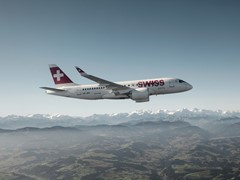 SWISS to connect Geneva with Munich and Frankfurt