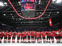 SWISS to be Official Airline of the 2020 ice hockey world championships in Switzerland