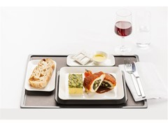 SWISS offers its passengers specialities from Canton Vaud aloft