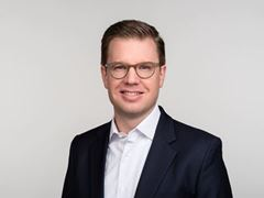 Peter Lienhard appointed Head of Information Technology