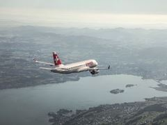 SWISS increases its flight offerings for the Easter travel season