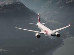 SWISS soutient le protocole d'accord du transport aérien suisse en matière de politique climatique