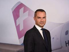 Stefan Vasic wird neuer Head of Marketing von SWISS