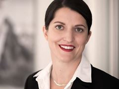 Dominique Fehlmann übernimmt weitere Leitungsfunktion bei SWISS
