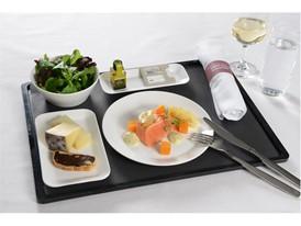 SWISS Taste of Switzerland Nidwalden: Salmon Tataki