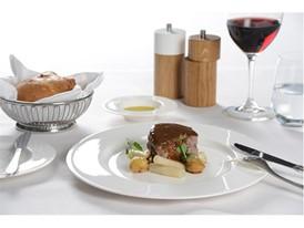 SWISS Taste of Switzerland Nidwalden: Veal Tenderloin