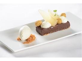SWISS Taste of Switzerland Nidwalden: Poire Helene 2.0