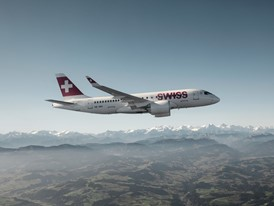 From 31 March, SWISS will commence regular service from Geneva to the German cities Frankfurt and Munich.