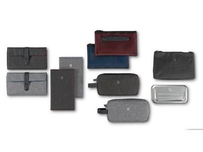 SWISS offers new Business Class amenity kits