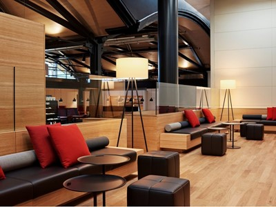 New Zurich Business and Senator Lounges to open on 2 July